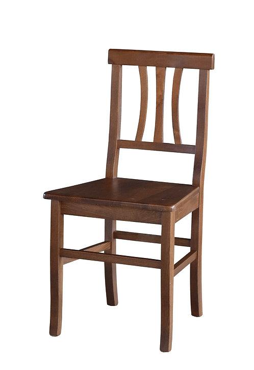 Sedia ARBET seduta in legno