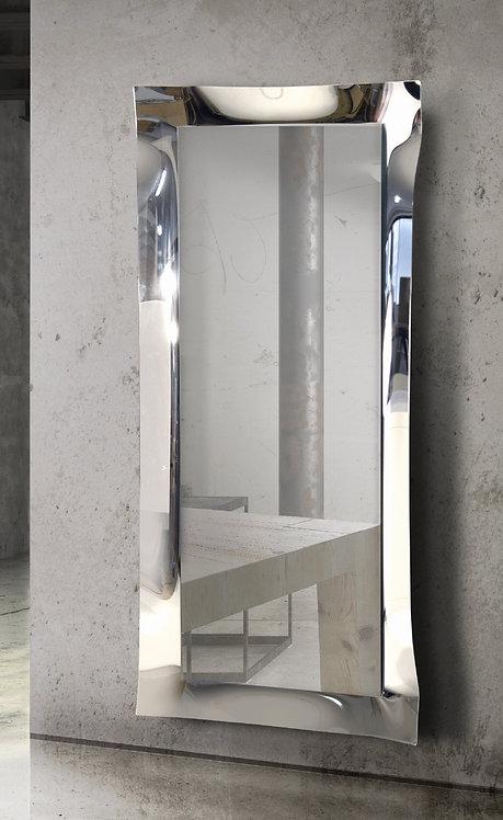 Specchio MIRB con cornice sagomata