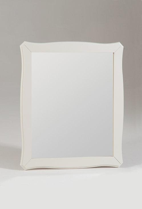 Specchio PRINCE bianco