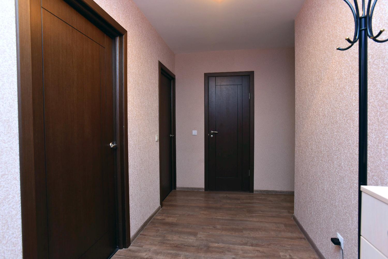 коридорная часть