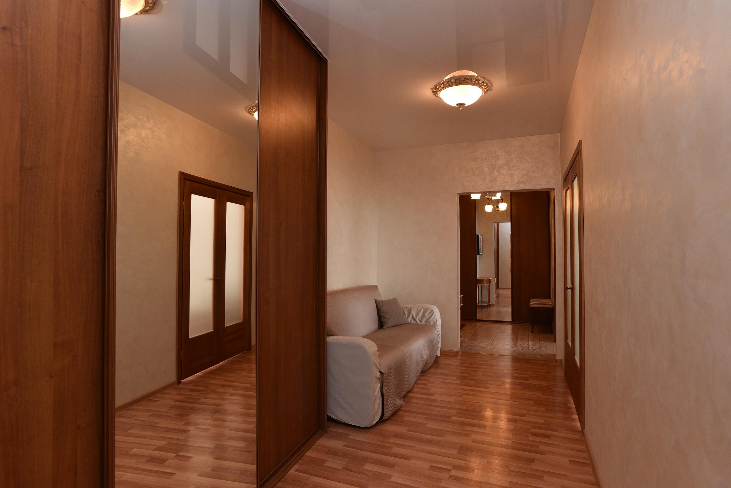 гостевые апартаменты