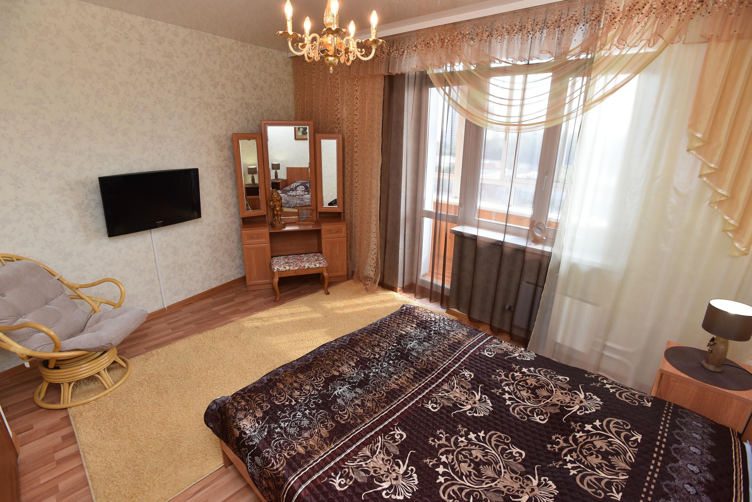 """""""домашний уют"""" гостевые апартаменты"""