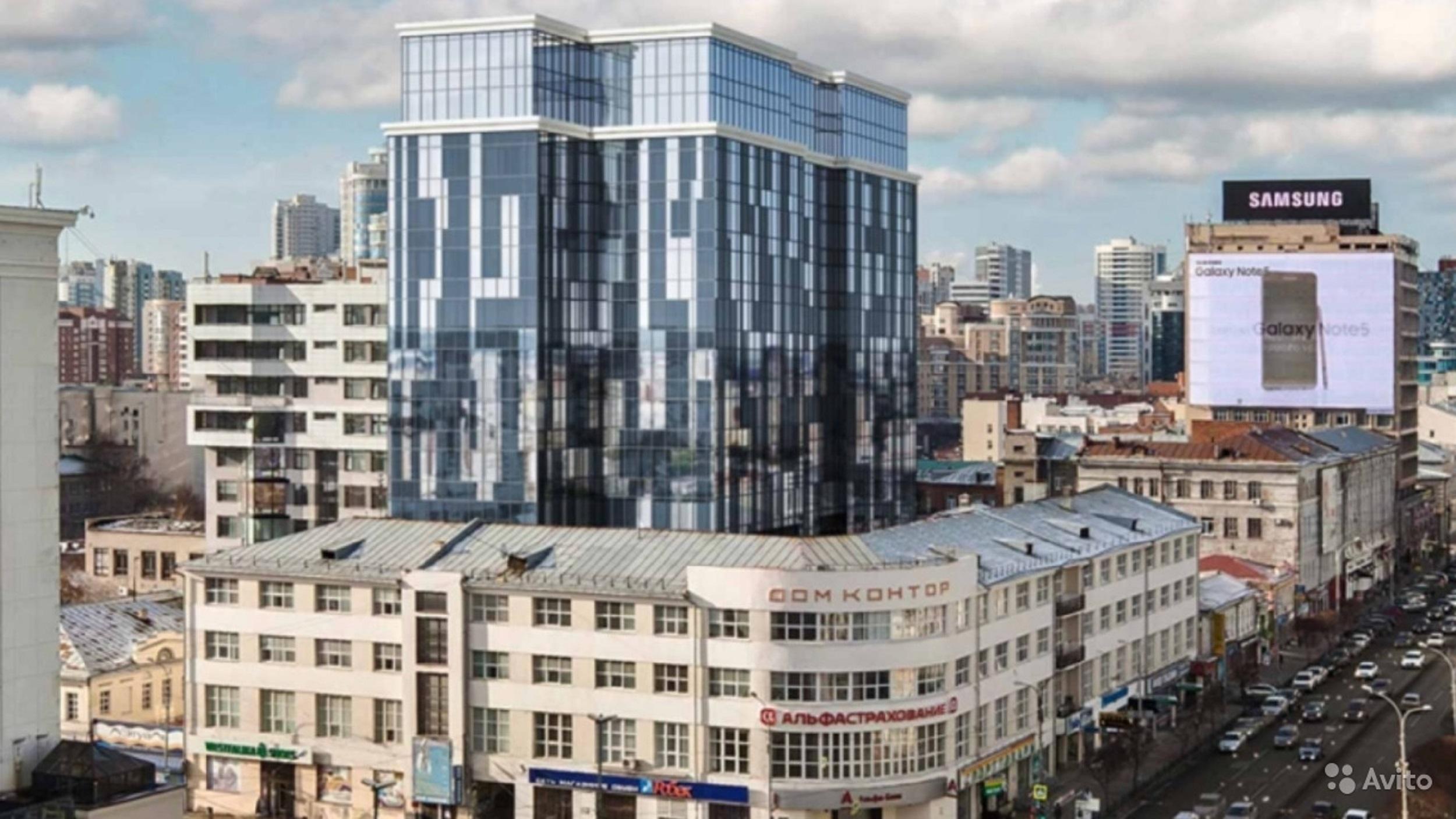 """Radius Central House-комфортабельный номер от компании """"домашний уют"""""""