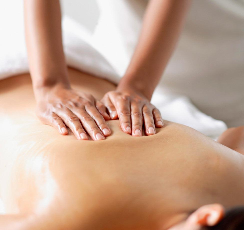 Akupunktur Massage nach Penzel
