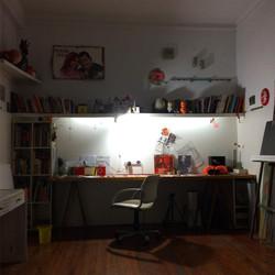 studio argentina