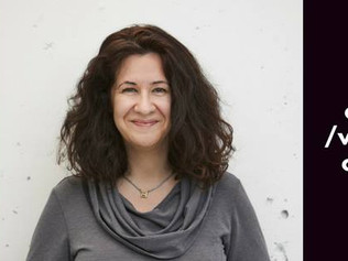 L'inclusion et l'art : Visite avec la commissaire Michelle Gewurtz.