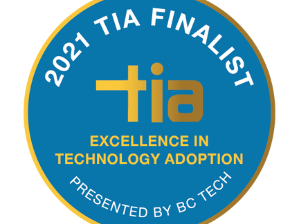 BC Tech unveils finalists for 2021 Technology Impact Awards