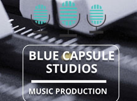 Blue Capsule Studios Just Had a Baby On The Web