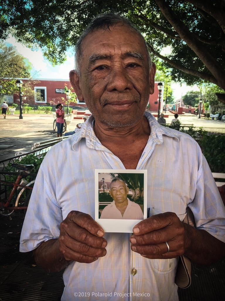 The Polaroid Project 2019 Mexico