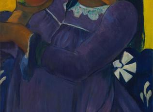 National Art Gallery of Canada | Gauguin Portraits