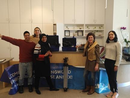 CollingWood Neighbourhood House | New Community Media & Film Hub