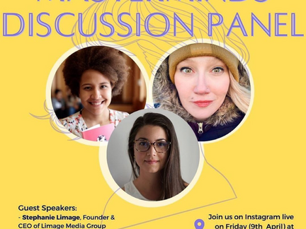 Mastermind Discussion Panel | Women in Tech World