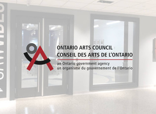 Grant information session | Ontario Arts Council funding for Media Artists