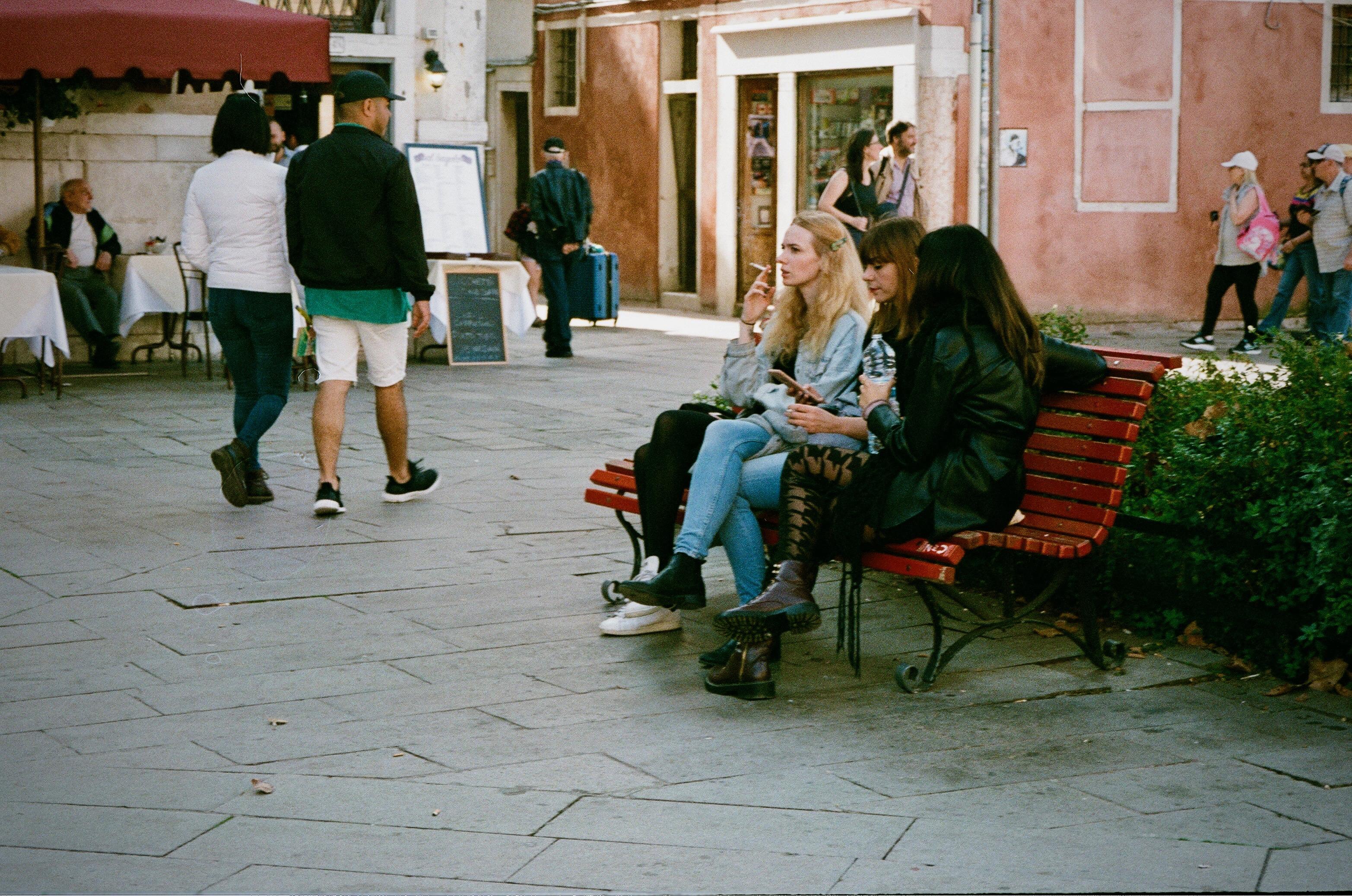 35mm Kodak Film Venice 2019