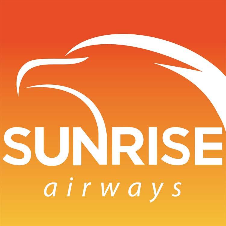 Sunrise Airways Haiti