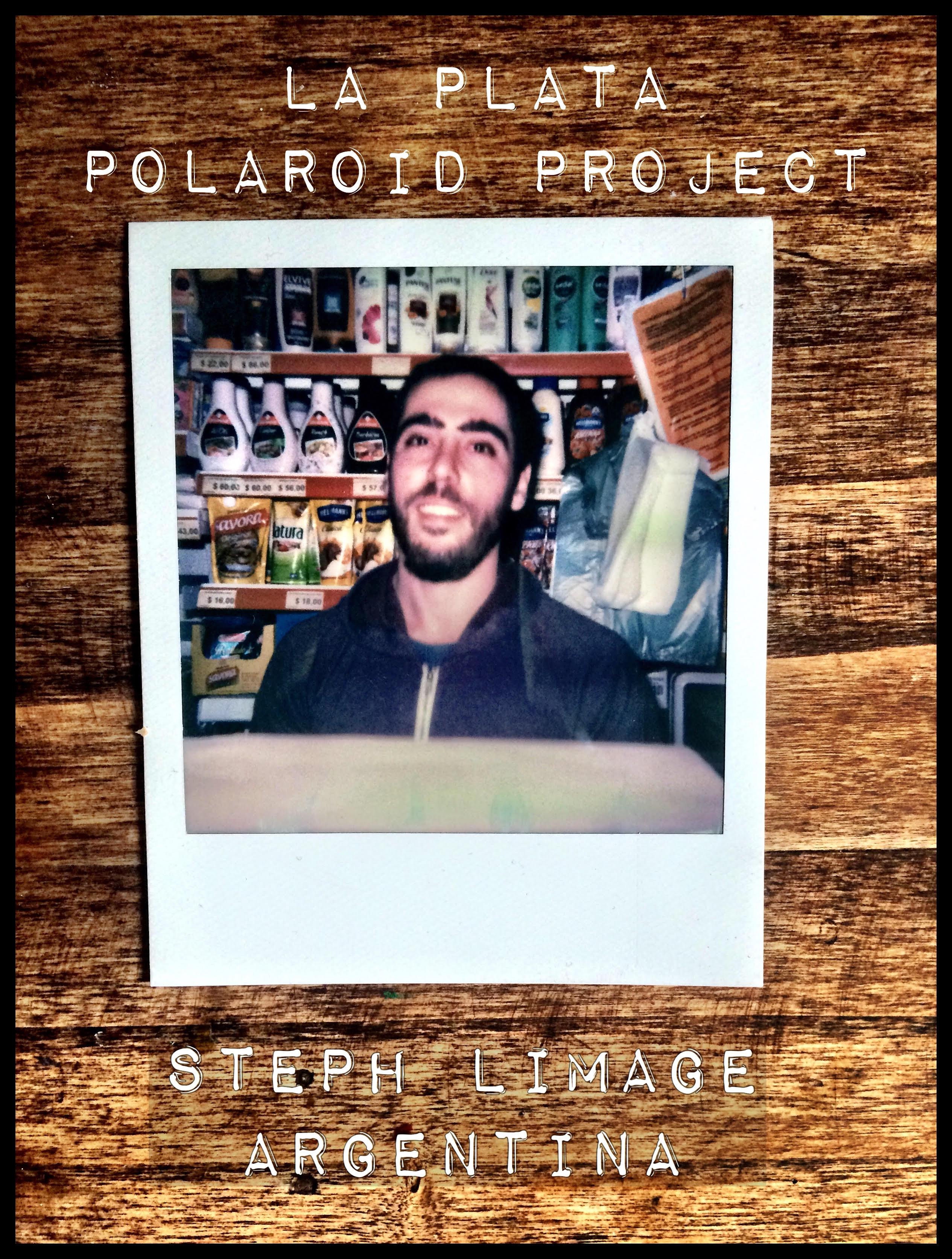 POLAROID PROJECT LA PLATA