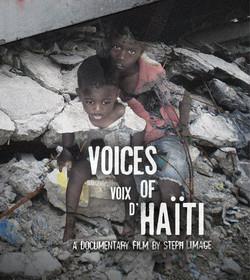 Voix D'Haiti - Stephanie Limage