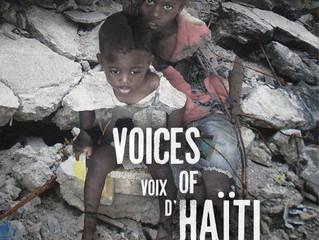 Voices Of Haiti - Steph Limage Films