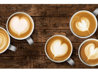 AOE Arts Council | Conseil des arts AOE - Valentines Day Coffee Talk