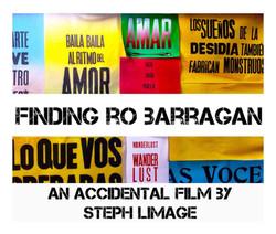 FINDING RO BARRAGAN