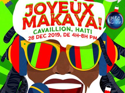 Free Peace Concert & Outreach | Haiti