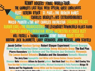 Tickets on Sale / Ottawa Jazz Festival 2017