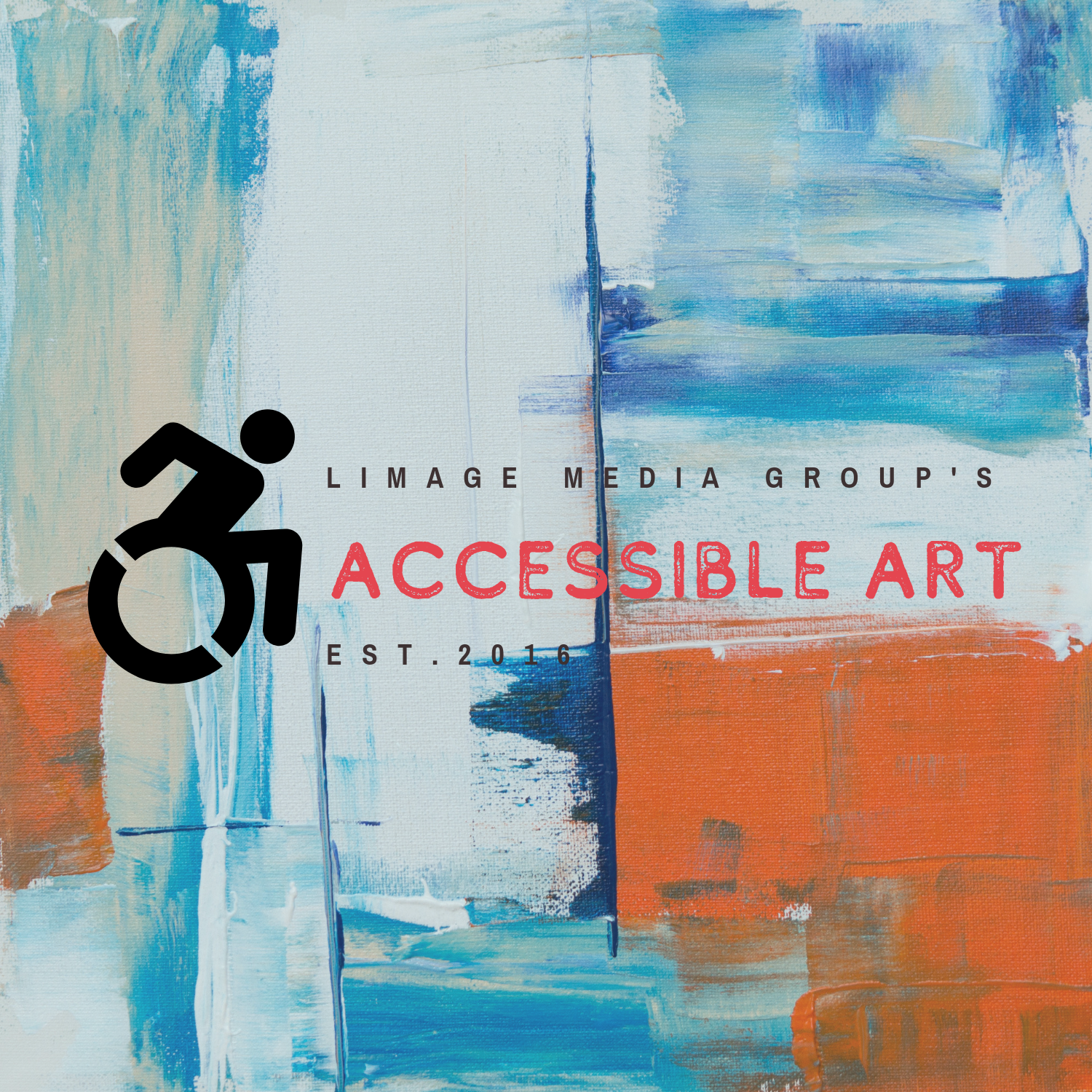 Accessible Art Logo