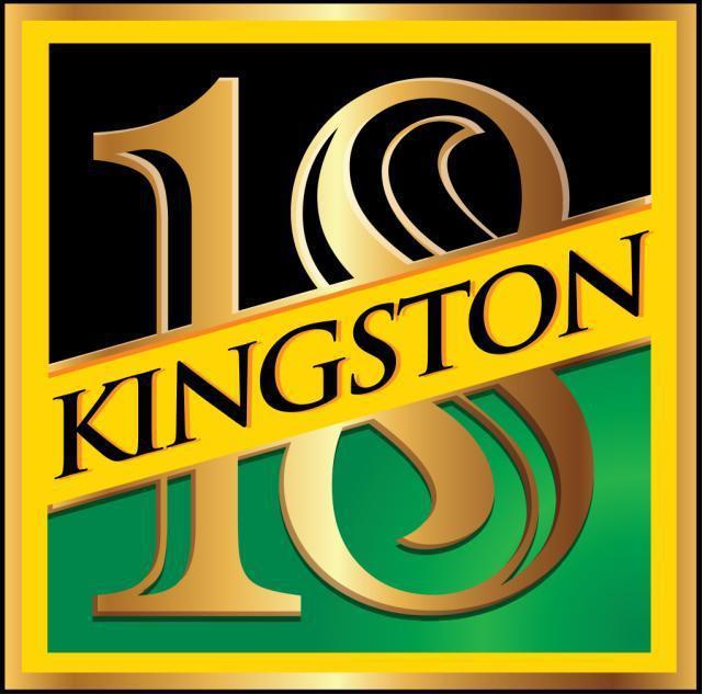 Kingston 18 Haiti
