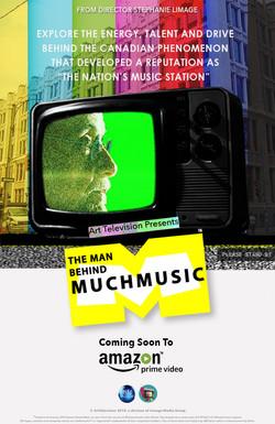 The Man Behind Much Music