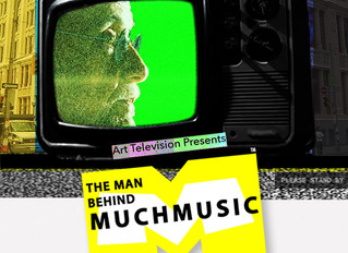 """Art Television Season One 