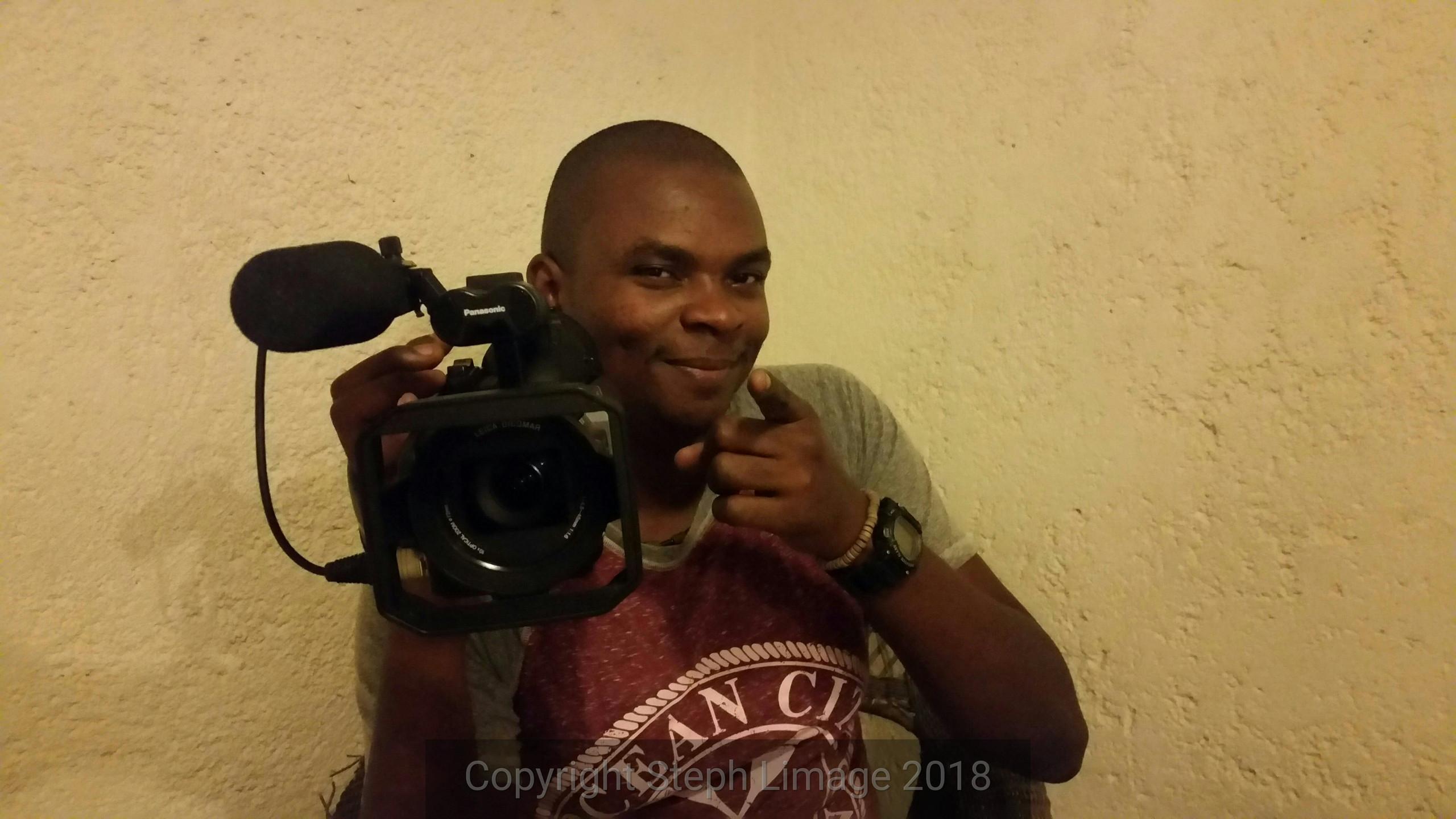 Copyright Limage Media