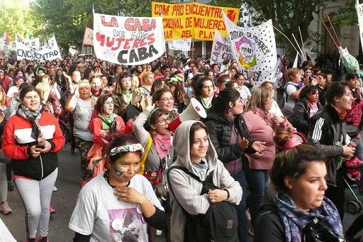 Ghetto News Argentina