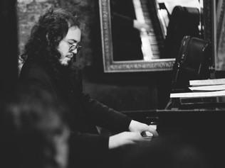 New York Jazz Pianist Ben Rosenblum debuts in Ottawa