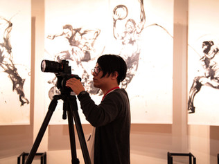 The Other Side of The World | Interview With Hiroki Inokuchi Japanese Visual Artist