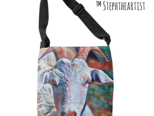 Totes For Goats!