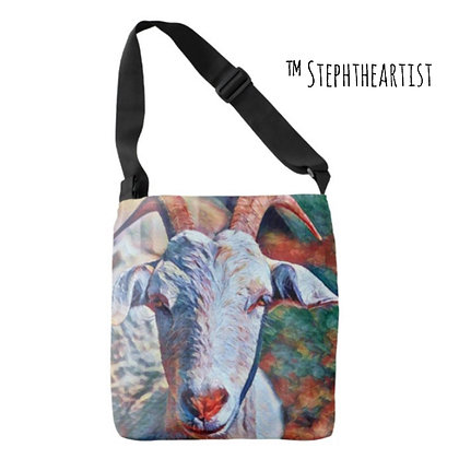 Totes For Goats / The Goat Tote