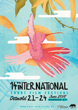 ISFF2018 Germany Film Festival