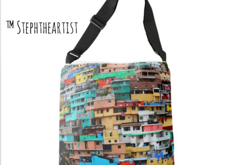 Totes For Goats / Feed A Family in Haiti