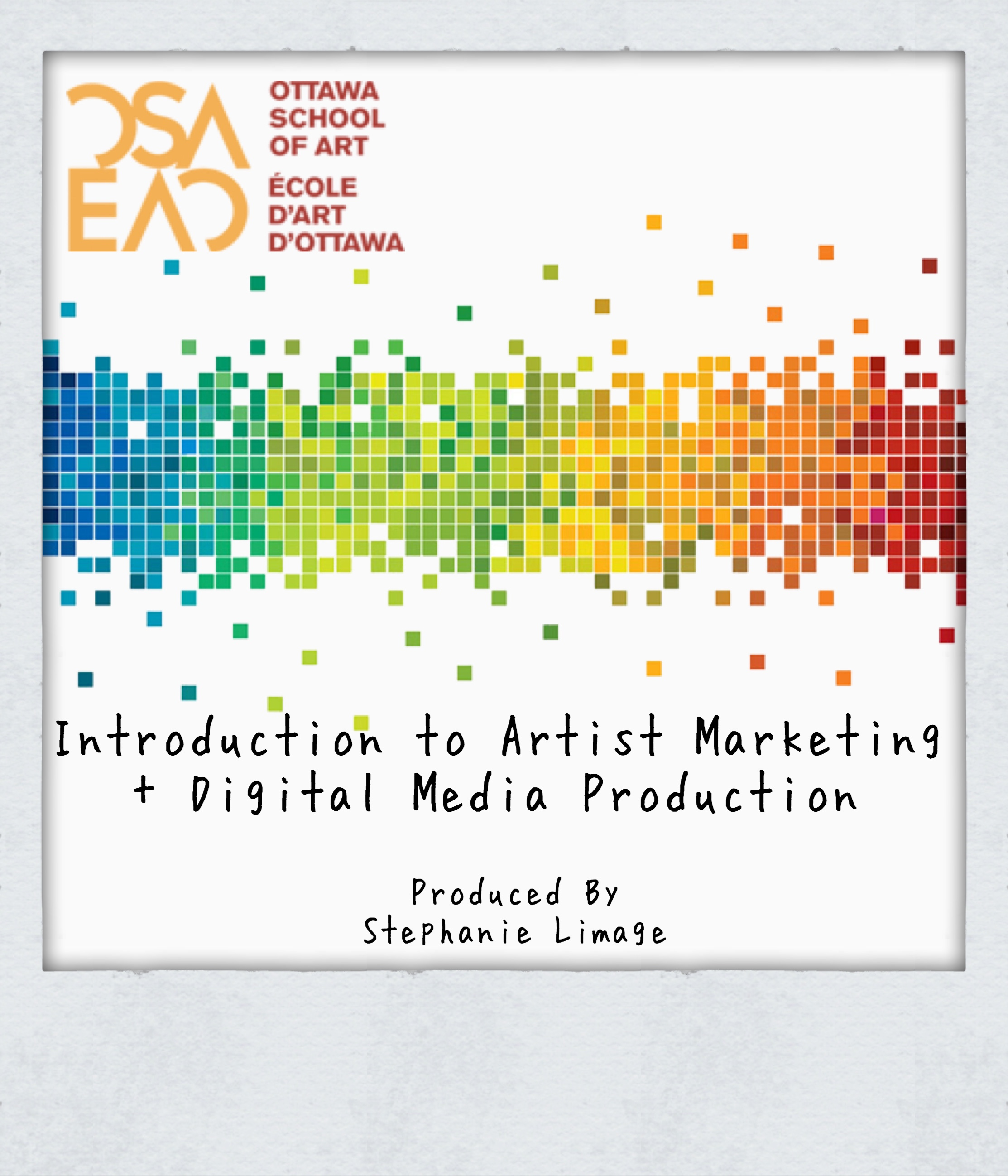 Artist Marketing