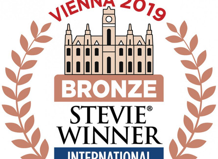 LIMAGE MEDIA GROUP WINS BRONZE STEVIE® AWARD IN 2019 INTERNATIONAL BUSINESS AWARDS®