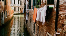New Work | 35mm Kodak Film Venice Italy Photography