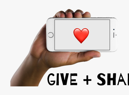 Give + Share Software