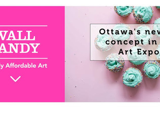 Wall Candy | Sweetly Affordable Art Vendor Registration