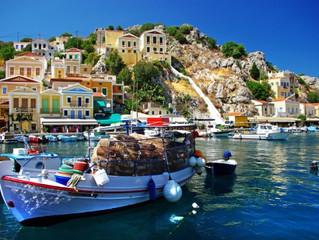Artist Residency in Greece