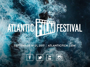 CALL FOR ENTRY / The Atlantic Film Festival