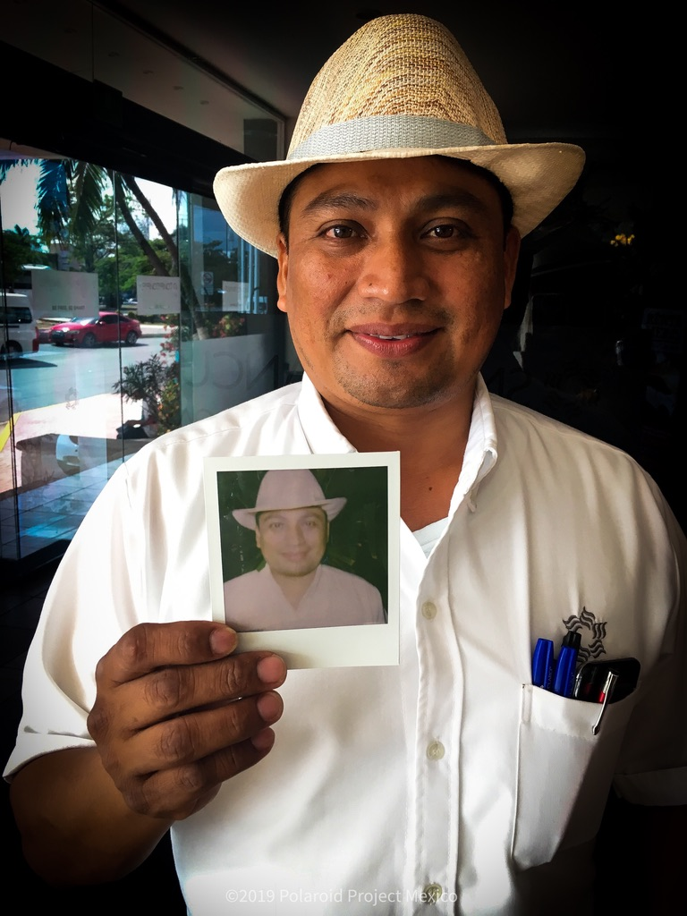 The Polaroid Project 2019 Mexico Edition