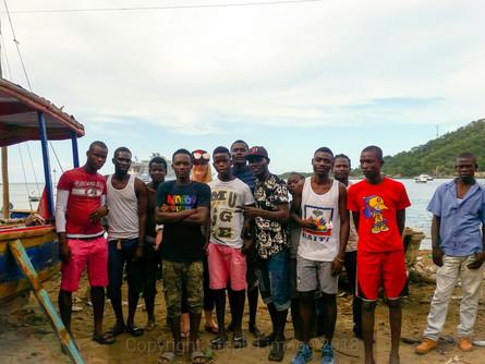 Media Job Creation in Haiti