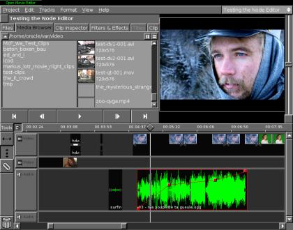 Hiring / Video Editor