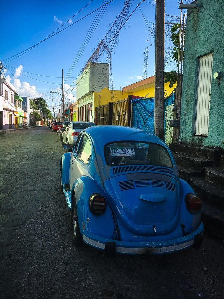 Yucatán Mexico