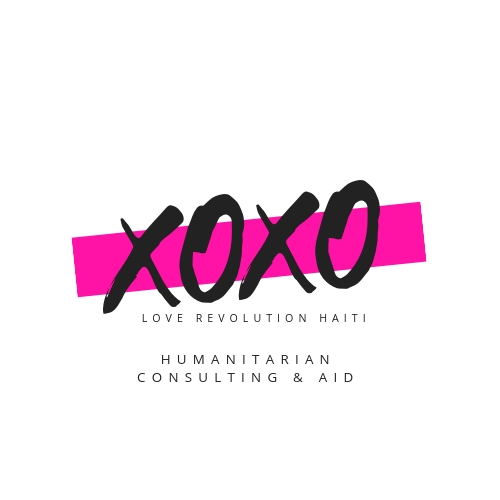 Love Revolution Haiti